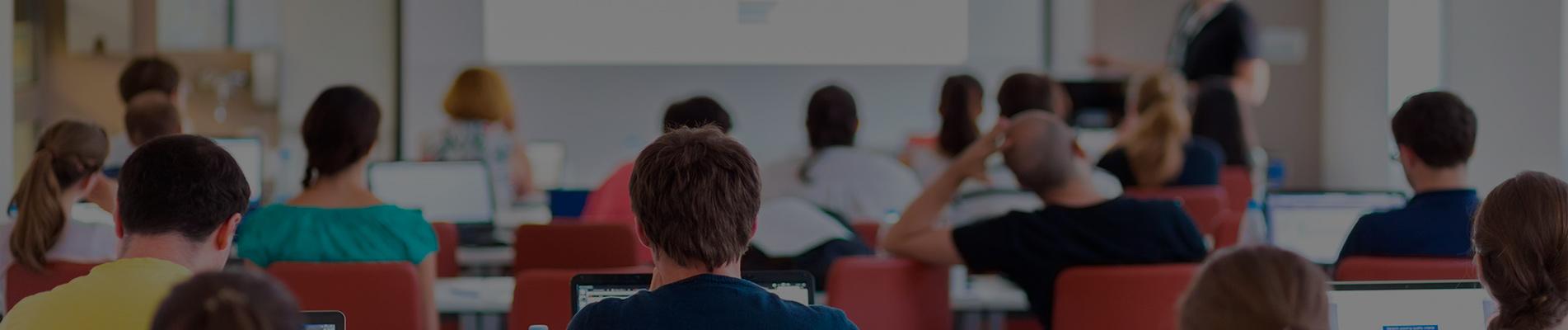 Plataforma de Formación para Centros Educativos