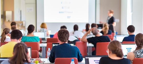 Plataforma de Formación Centros Educativos
